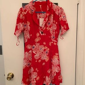 Free People Summer Dress (NEW)